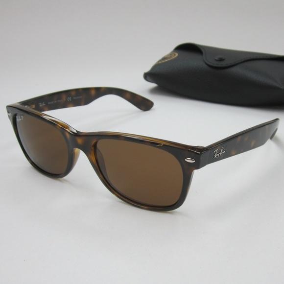 c4bb1ce368c49 RayBan RB 2132 902 57 Unisex Sunglasses OLN251. M 5b159741aa87703f4b9db187
